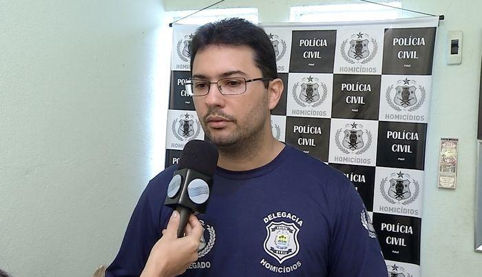 Delegado Marcelo Leal