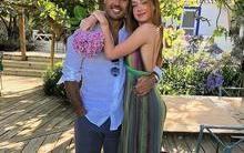 Marina Ruy Barbosa comemora aniversário com o noivo em Portugal