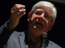 Rodrigo Janot sobre denúncia contra Rocha Loures: