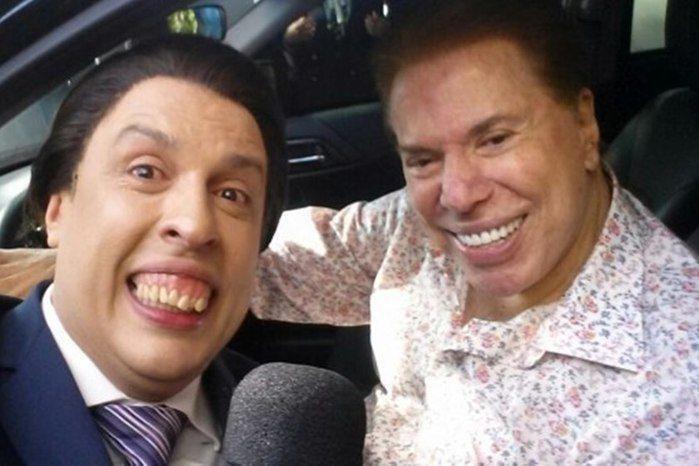 Com Ceará, Silvio Santos irá a canal da Globo pela primeira vez