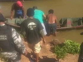 Disputa de terras deixa um morto e outro baleado em Araioses-MA