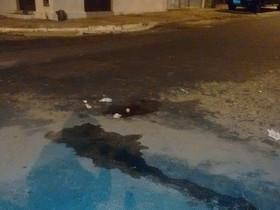 Homem tenta evitar assalto em Parnaíba e é morto com facada