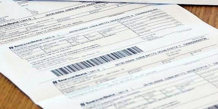 Nova regra para pagamento de boleto vencido começa a valer hoje