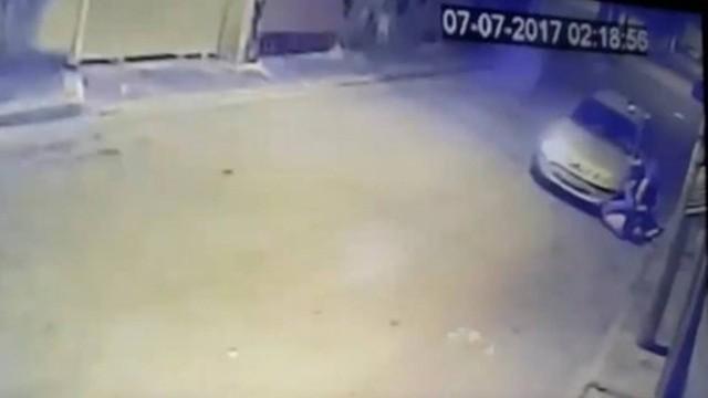 Bandidos que atropelaram grávida vão responder pelo aborto de bebê