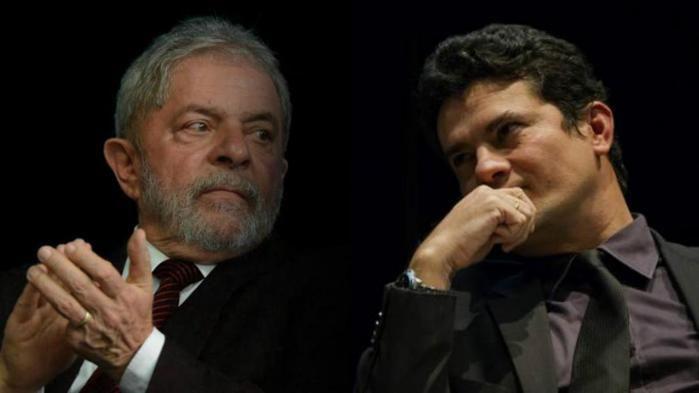 Mesmo com condenação, Lula diz que ''está no jogo'' para 2018