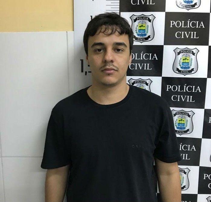 Lucas Souza Soares (Crédito: Reprodução)
