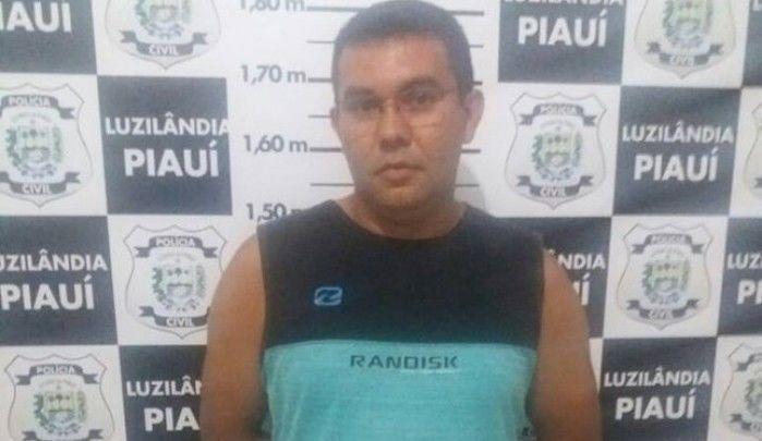 Ex-candidato a vereador Pedro Ribeiro da Silva (Crédito: Divulgação)