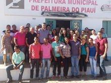 Prefeito de Palmeira do Piauí descumpre determinação judicial