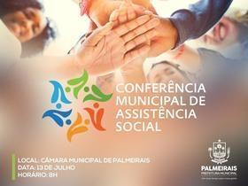 Garantias de Direitos  do SUAS é tema de Conferência