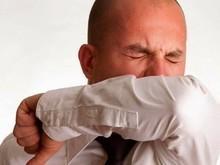Saiba o que acontece quando um inseto entra no seu nariz