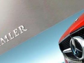 Mercedes-Benz teria manipulado motores a diesel de 1 mi de carros
