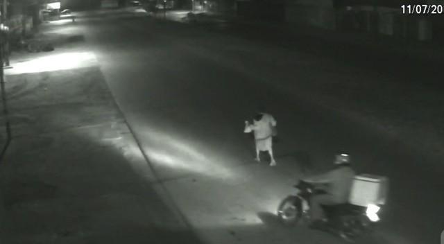 Polícia procura suspeito de estuprar e matar idosa em Goiás