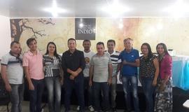 Reunião busca aprovação de Pimenteiras no ICMS Ecológico