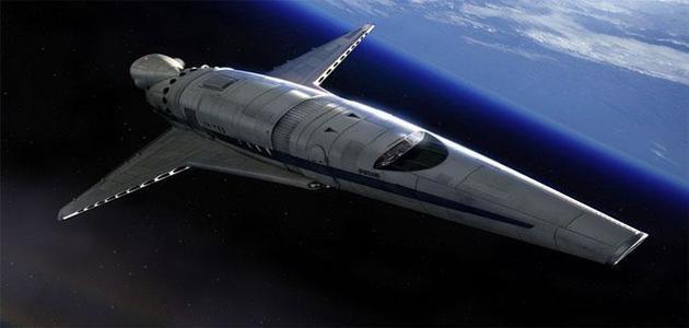 Motor quântico que pode levar o homem a Marte em 42 horas