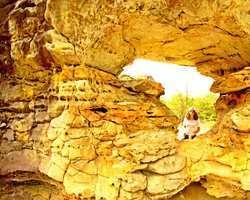 Capivara e Canyon: Natureza é show de Norte a Sul do Piauí