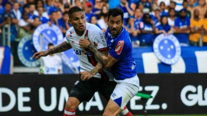 Em tarde pouco criativa, Flamengo fica no empate com Cruzeiro no Mineirão