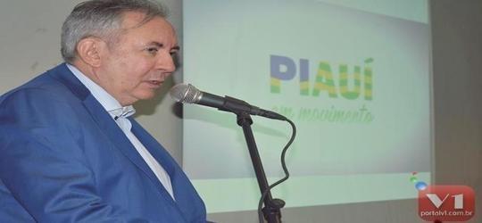 Futuro de PMDB será decido em convenção, afirma João Henrique