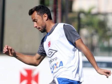 Vasco conta com a volta de Nenê para vencer o Santos