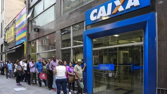 Banco espera atingir 5, 5 mil funcionários (Crédito: Reprodução)