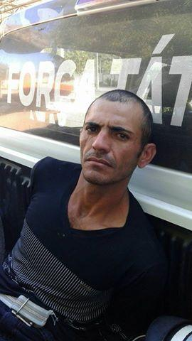 Homem é preso com 95 pedras de crack na z. Leste de Teresina