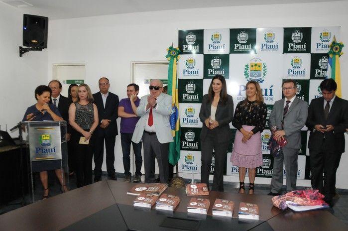 Lançamento da Ópera da Serra da Capivara