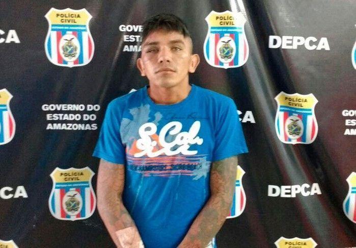 Homem mata filho de um mês a facadas em Manaus
