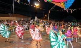 Assistência Social promove Arraiá Junino do SCFV