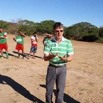 Iniciou o Campeonato de Futebol Amador 2017 de Dom Expedito Lopes