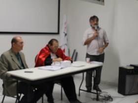 Itamar Costa volta a concorrer a uma cadeira na ABL