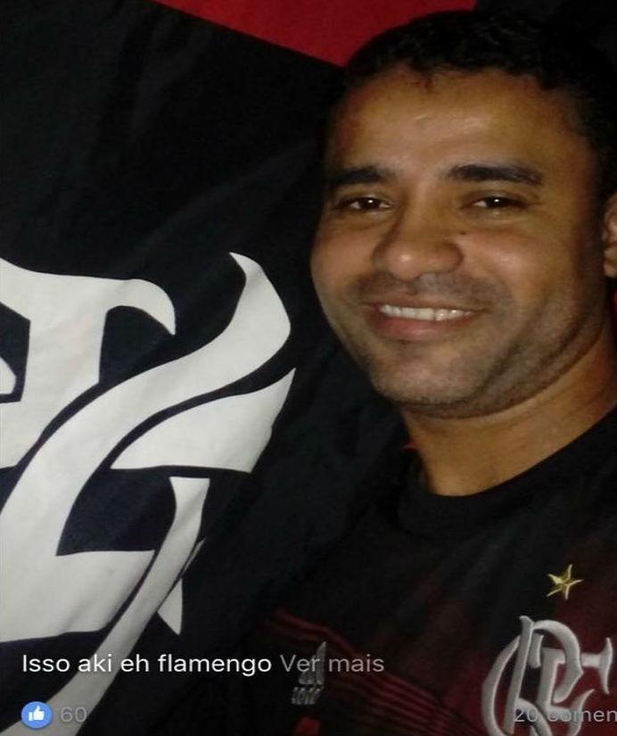 Sidivaldo Barcelar Soares (Crédito: Reprodução)