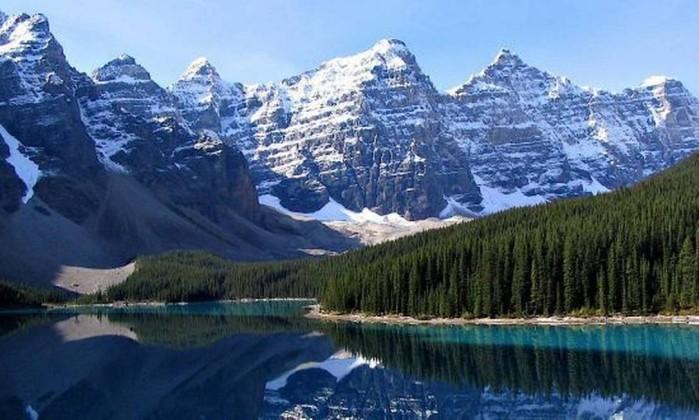 Aprovados irão trabalhar no Canadá (Crédito: Reprodução)
