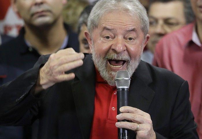 Lula realmente está 'vivo' para 2018?