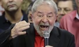 Banco Central bloqueia mais de R$ 606 mil das contas de Lula