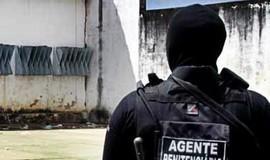 Sejus-CE abre concurso com 1.000 vagas para agente penitenciário