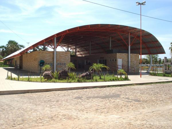 Complexo de Cultura e Lazer, Valdir Fortes
