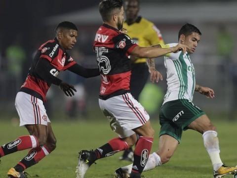 Flamengo se perde, empata com o Palmeiras e Zé volta a virar alvo