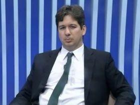 """""""A Guarda Municipal não é vigilante"""", rebate Samuel Silveira"""