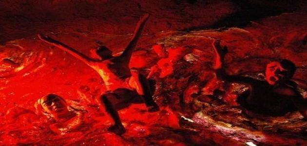 Veja os relatos de pessoas que dizem terem estado no Inferno