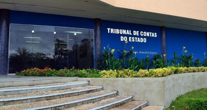 o Tribunal de Contas do Estado (TCE-PI)