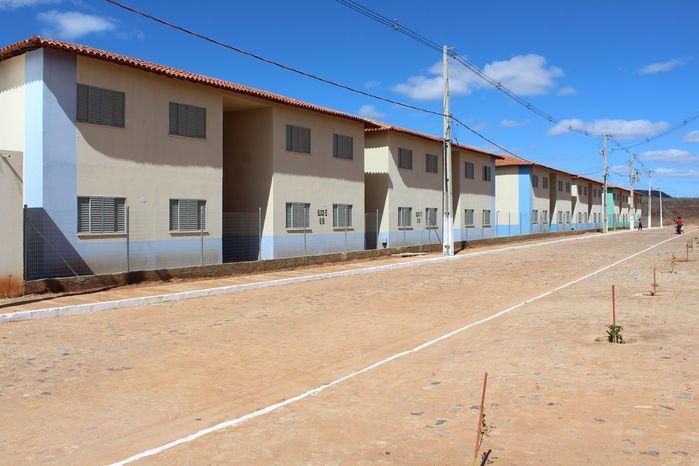 Residencial Antonieta Araújo (Crédito: Divulgação)