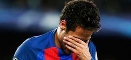 Em enquete, torcedores do Barça defendem a saída de Neymar
