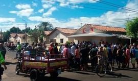 Idoso de 85 anos morre ao ser atropelado por caminhão em Piripiri