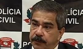 Polícia prende ex-delegado suspeito de estuprar a própria neta