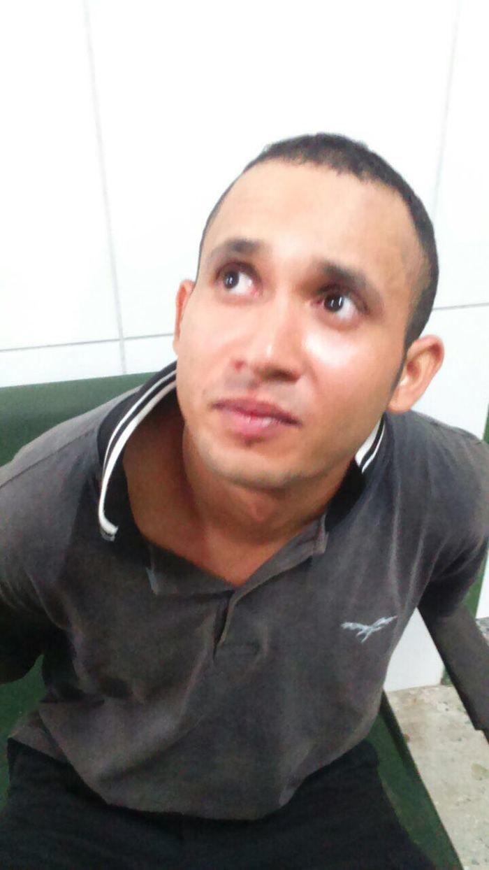 Francisco Rogério foi morto pelo comparsa (Crédito: Reprodução)