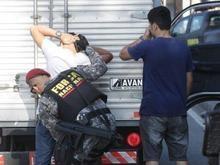 Armas pesadas nas mãos de bandidos assusta no Rio de Janeiro