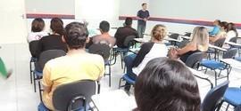 IZE em parceria com município realiza I simpósio técnico