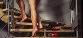 Mulher traída coloca pimenta no órgão genital da amante do marido