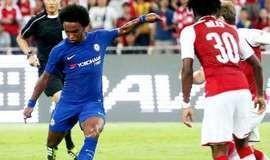 Chelsea dá show e atropela Arsenal com belos gols; confira lances!