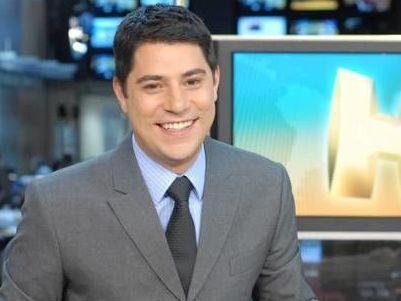 Vaza conversa de Evaristo Costa falando sobre saída da Globo