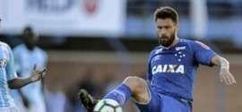Avaí vence o Cruzeiro pela primeira vez na história do clube